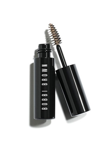 Bobbi Brown Brow Shaper & Hair Touch Up Mahogany 4,2 Ml Kaş Rimeli Renkli